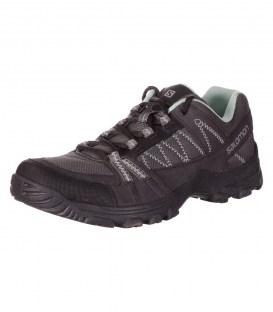 Шкіряні кросівки Salomon Keystone
