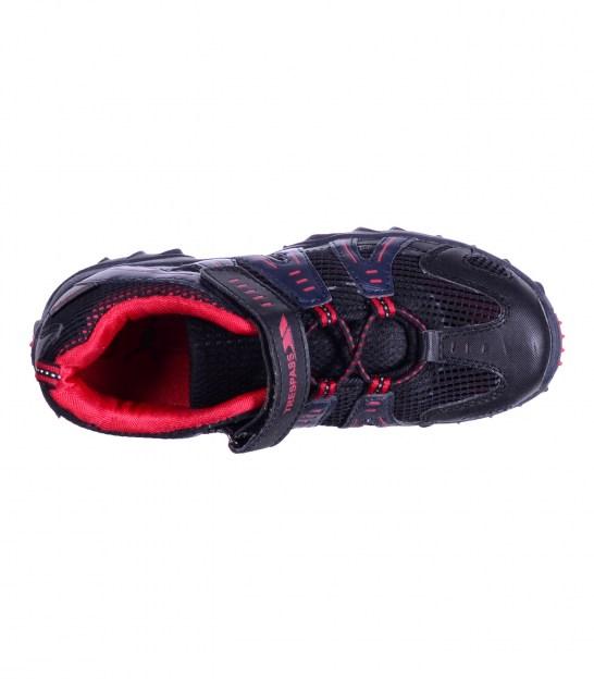 Летние кроссовки Trespass black
