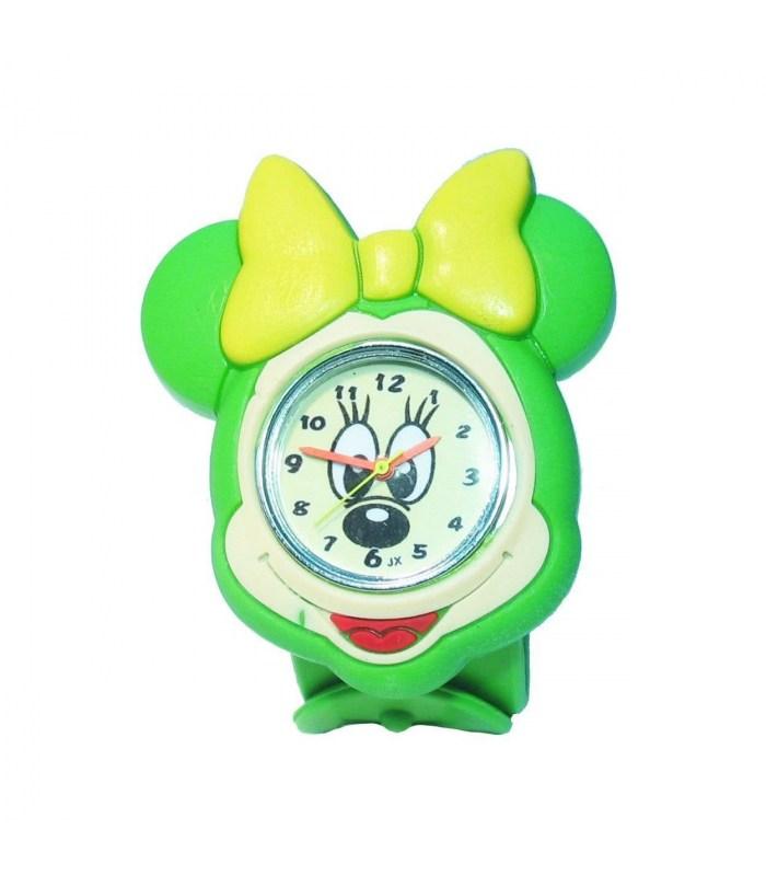 Дитячий годинник Міні-Маус