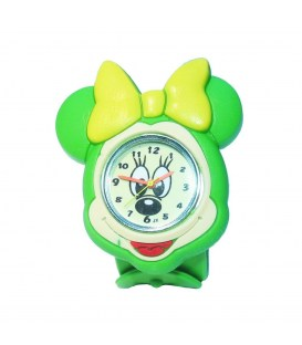 Часы Мини-Маус
