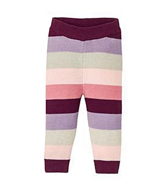 Трикотажні штани-повзунки Lupilu
