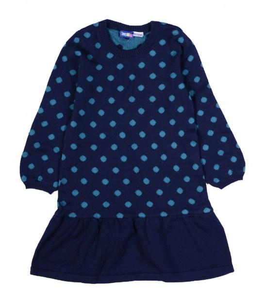 Трикотажна сукня Lupilu