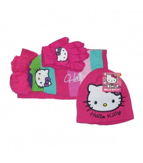 "Комплект ""Hello Kitty"" від Sanrio"