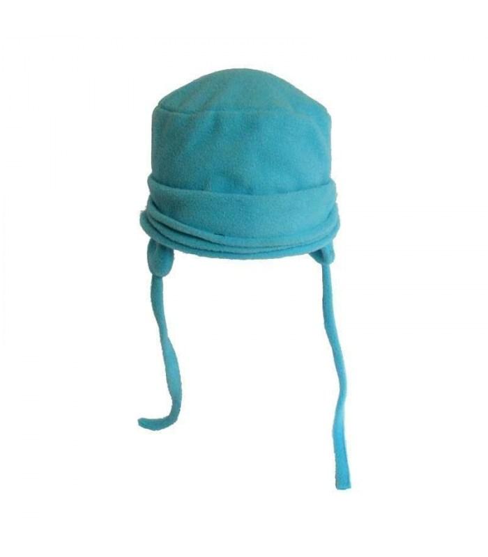 Флисовая шапка ZIPPY