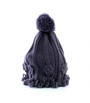 Вязаная шапочка Zippy