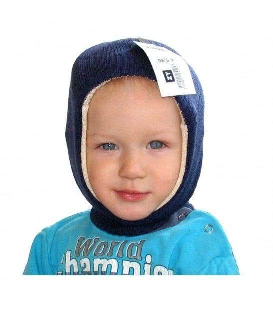 Шапка-шлем ZIPPY