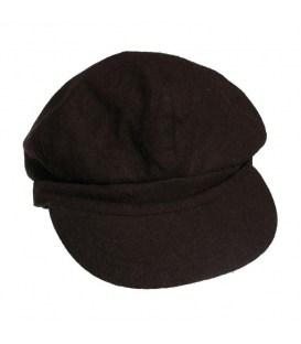 Стильная шерстяная кепка ZIPPY