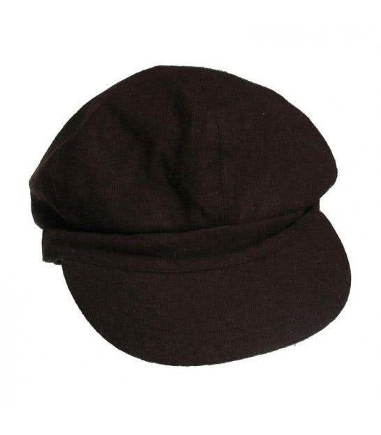 Стильна вовняна кепка ZIPPY