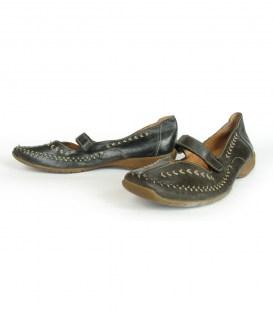 Шкіряні туфлі  Otra Cosa