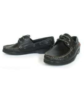 Шкіряні туфлі Arqueonautas