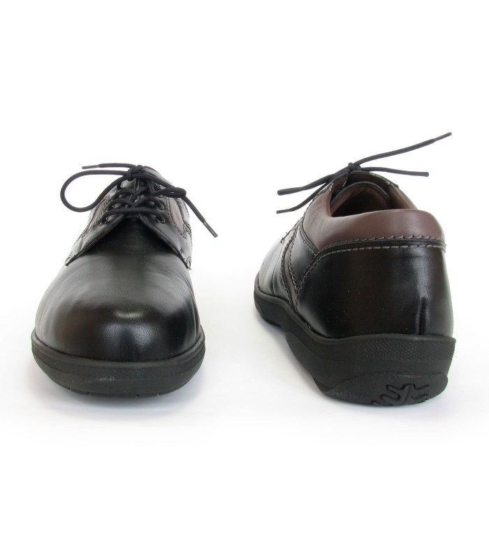Кожаные туфли Solor Soft Air