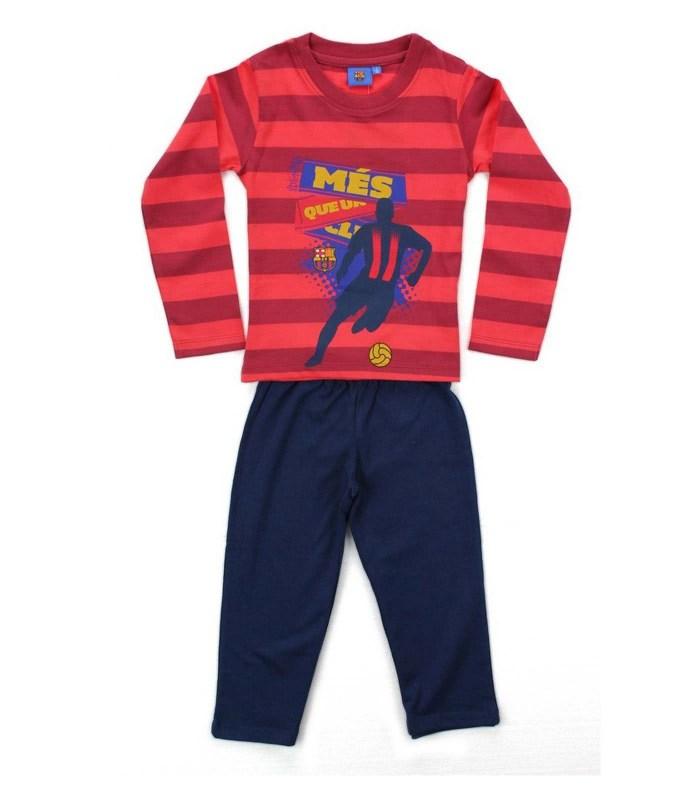 Пижама FC Barcelona red