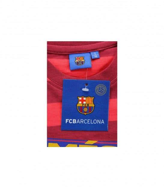 Піжама FC Barcelona navy
