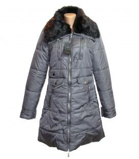 Зимове пальто Anna Moda