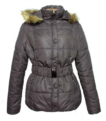 Куртка Foglie Rosse