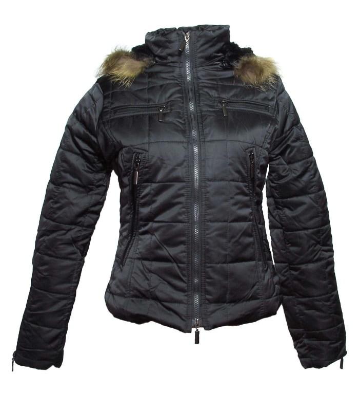 Зимова куртка Blue Deise