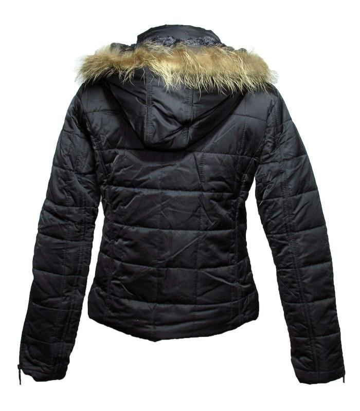 Зимняя куртка Blue Deise