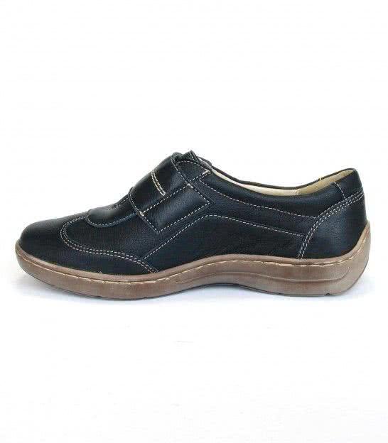 Шкіряні черевики Gemini