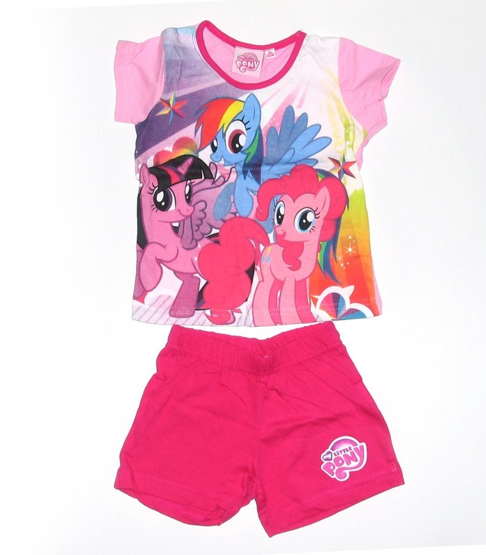 Пижама Little pony