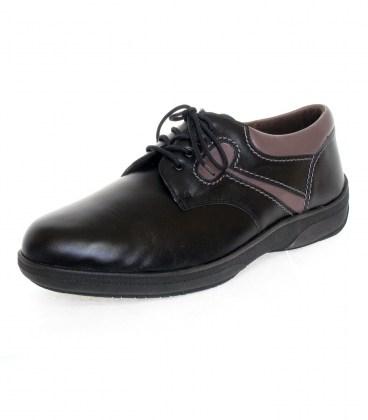 Шкіряні туфлі Solor Soft Air