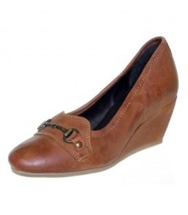 Кожаные туфли Alberto Torresi