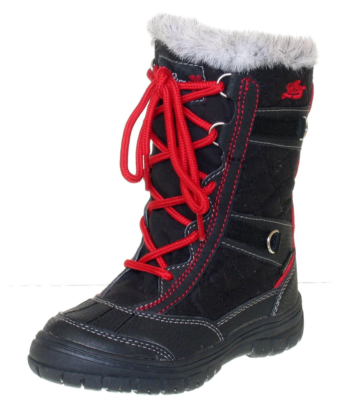 Теплі термо чобітки Lico в 3akcii 01b691e508d18