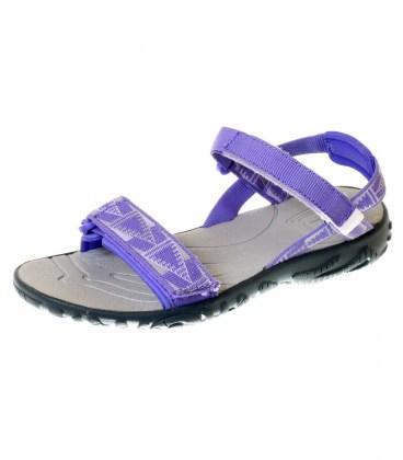 Сандалії аквашузи Teva Purple grey