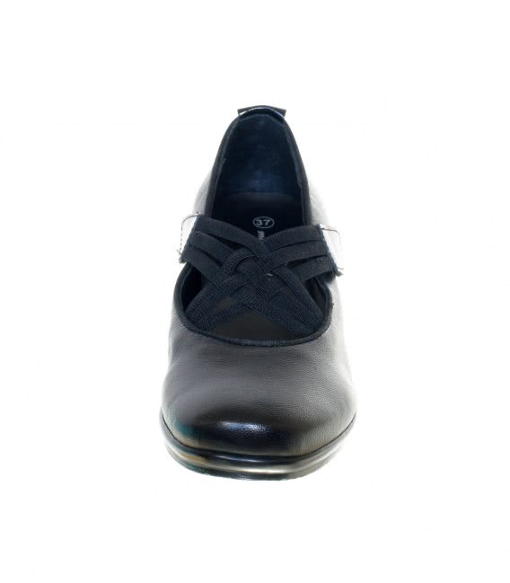 Кожаные туфли maeV mathilda