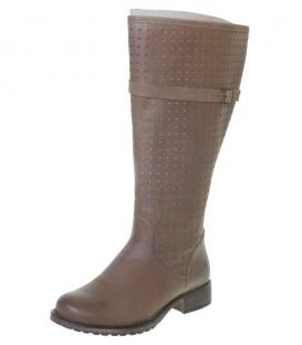 Кожаные сапоги JJ Footwear