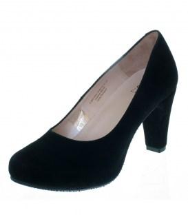 Замшевые туфли Liva Loop
