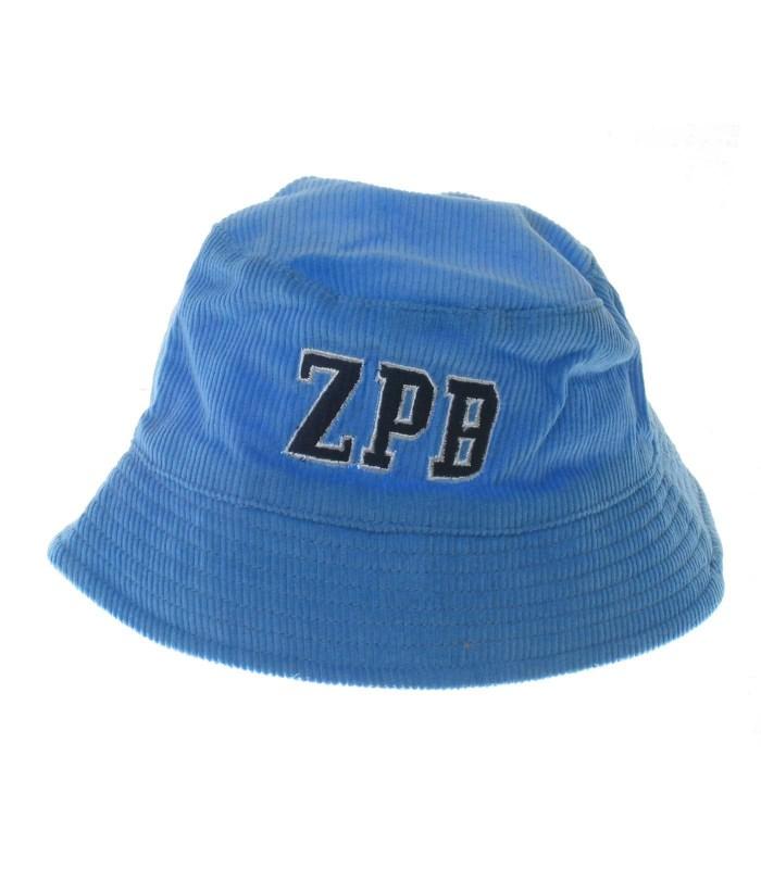 Стильная демисезонная панамка ZIPPY