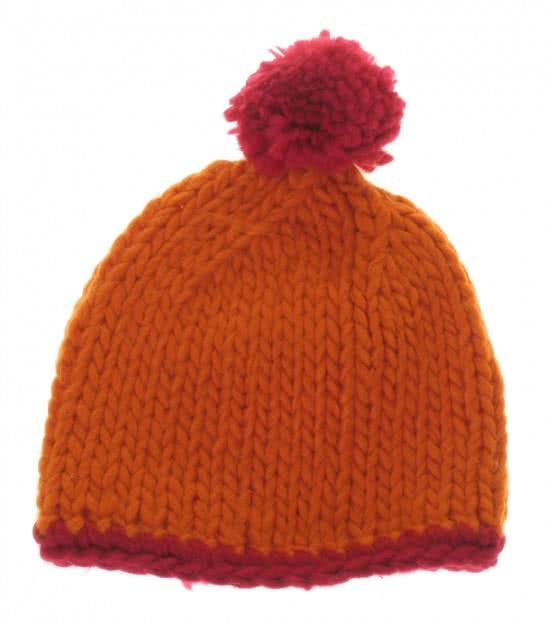 Вязана шапочка ZIPPY