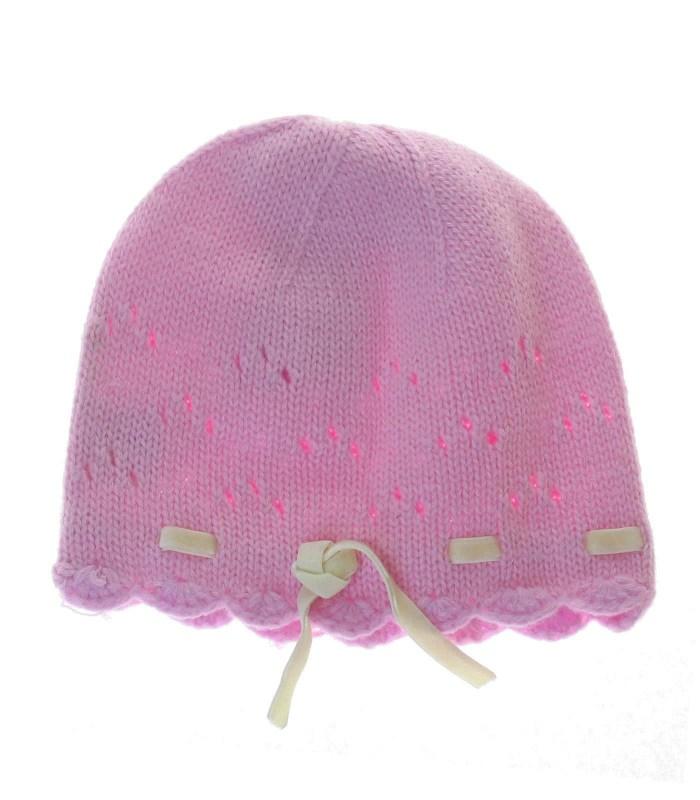 Вязанная шапочка Zippy