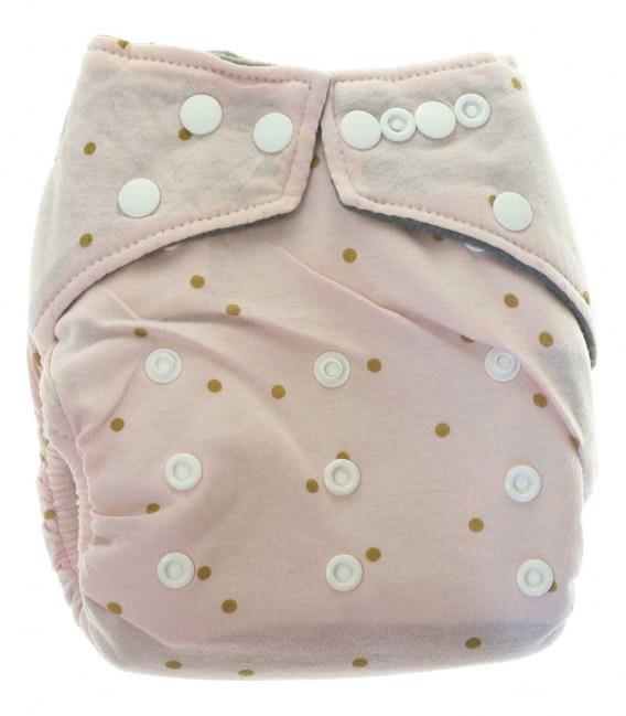 Комплект багаторазових підгузників - BabyLand