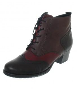 Кожаные ботинки Remonte