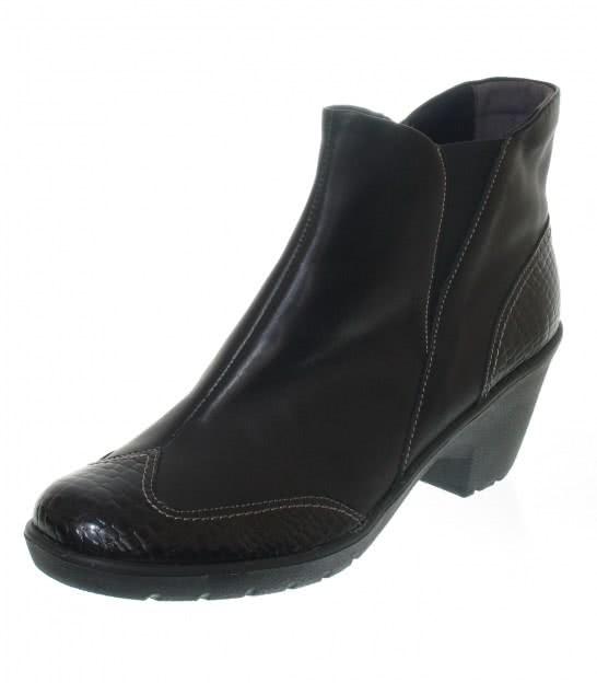 Шкіряні черевики Suave