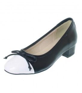 Кожаные туфли Andrea Conti