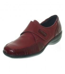 Шкіряні черевики Loretta