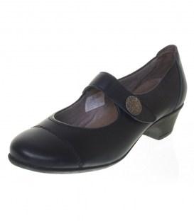 Кожаные туфли Soft