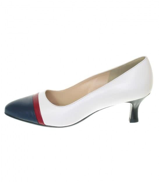 Кожаные туфли Gerwinia