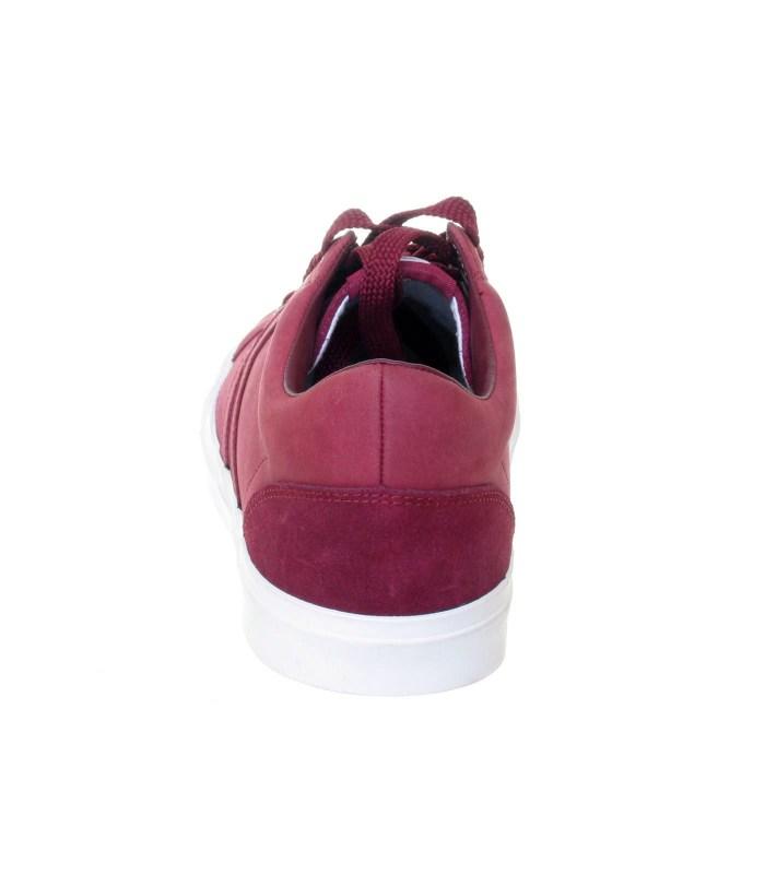 Кеды Hummel Baseline Court Leather