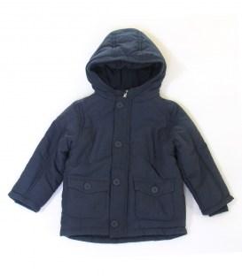 Зимняя курточка Lupilu navy