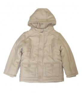 Зимняя курточка Lupilu