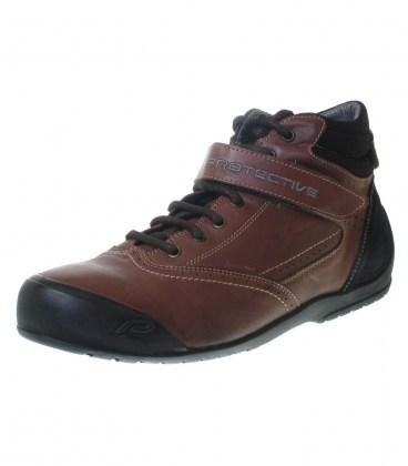 Шкіряні черевики Protective