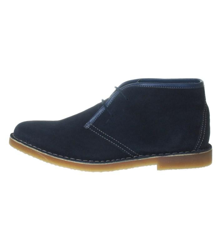 Кожаные ботинки Ripley