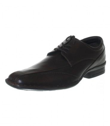 Кожаные туфли Ottimo Collezione