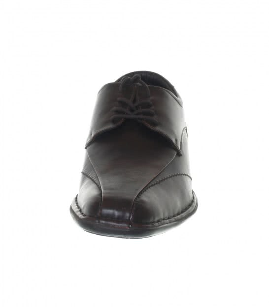 Шкіряні туфлі Ottimo Collezione