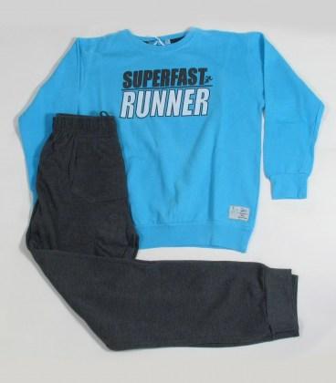 Спортивный костюм In Time runner