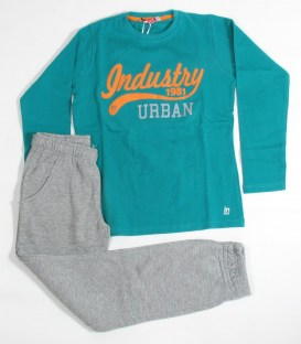 Спортивний костюм In Time urban