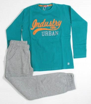 Спортивный костюм In Time urban